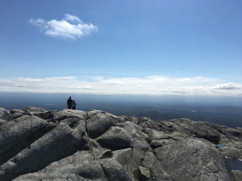 A New Favorite: Mt. Monadnock's Pumpelly Trail