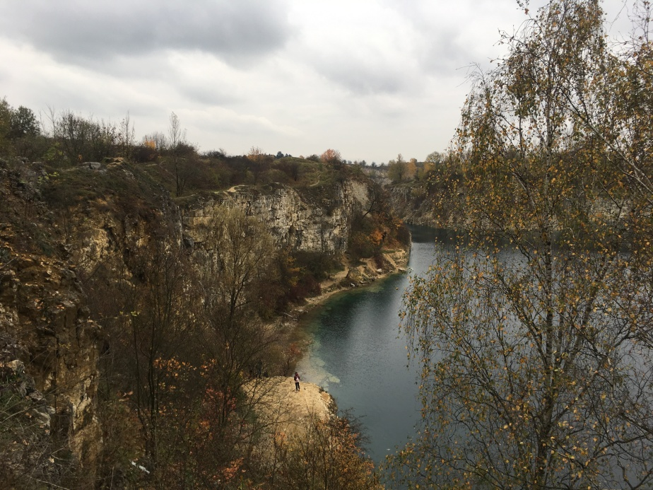 Zakrzówek Quarry