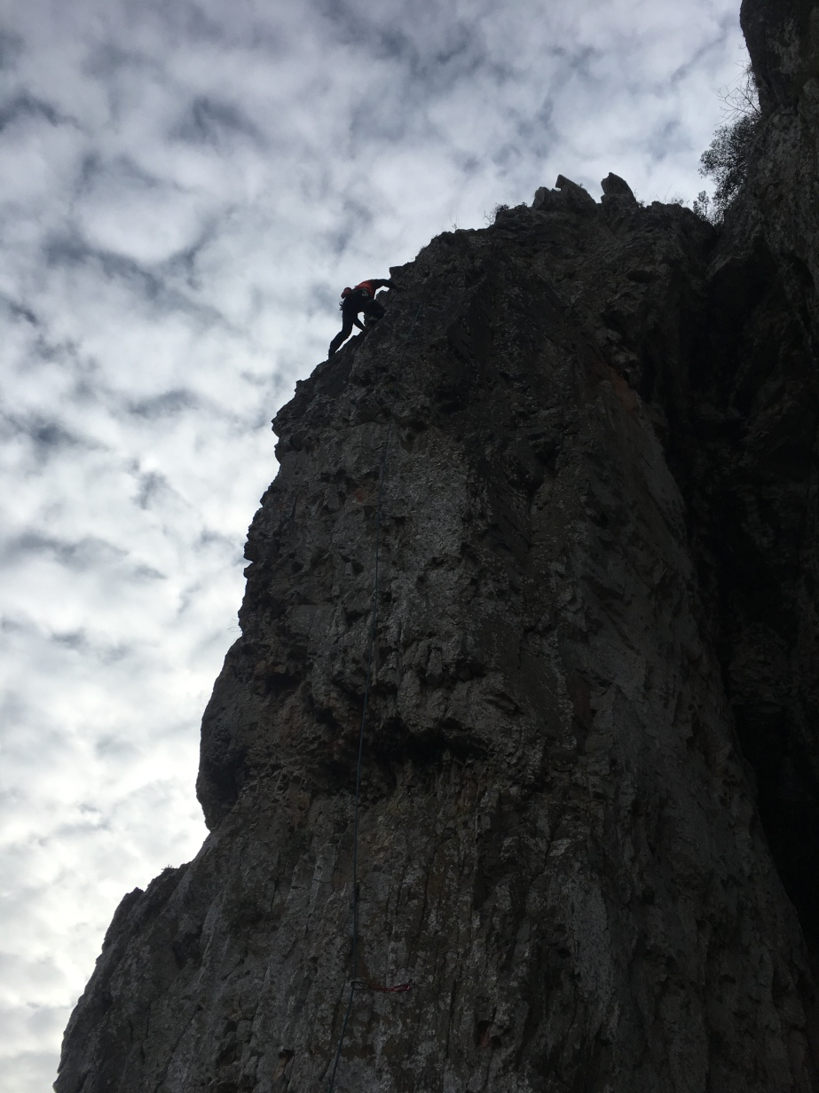 The Best Climbing near Istanbul – Ballikayalar, Turkey aka the sweet, sweet Honey Crag! (Trip Report)