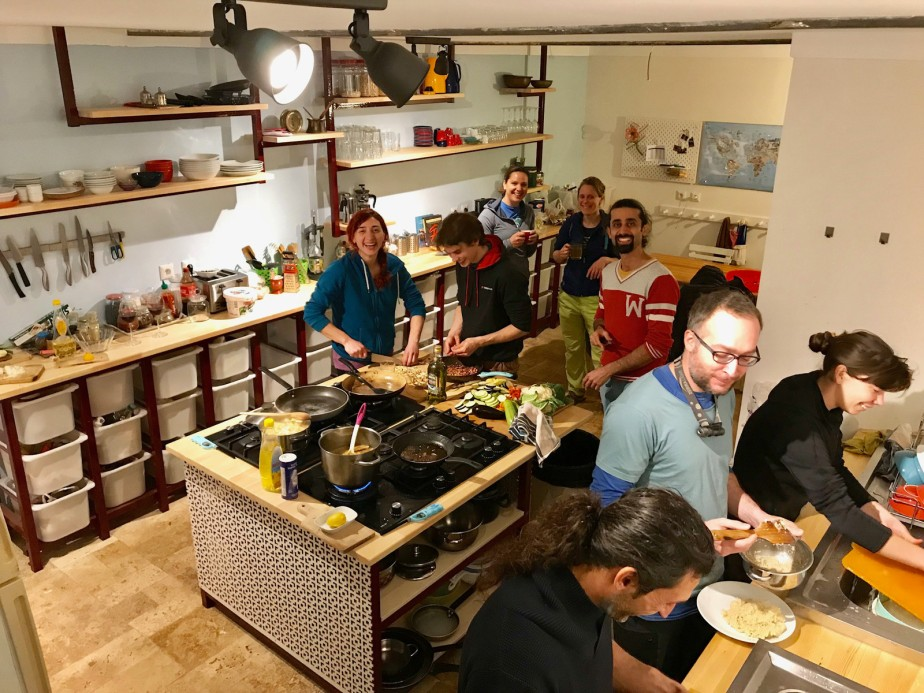 The Flying Goat Camp & Hostel: All About Community In Geyikbayırı, Turkey (Climbing Hostel Review)