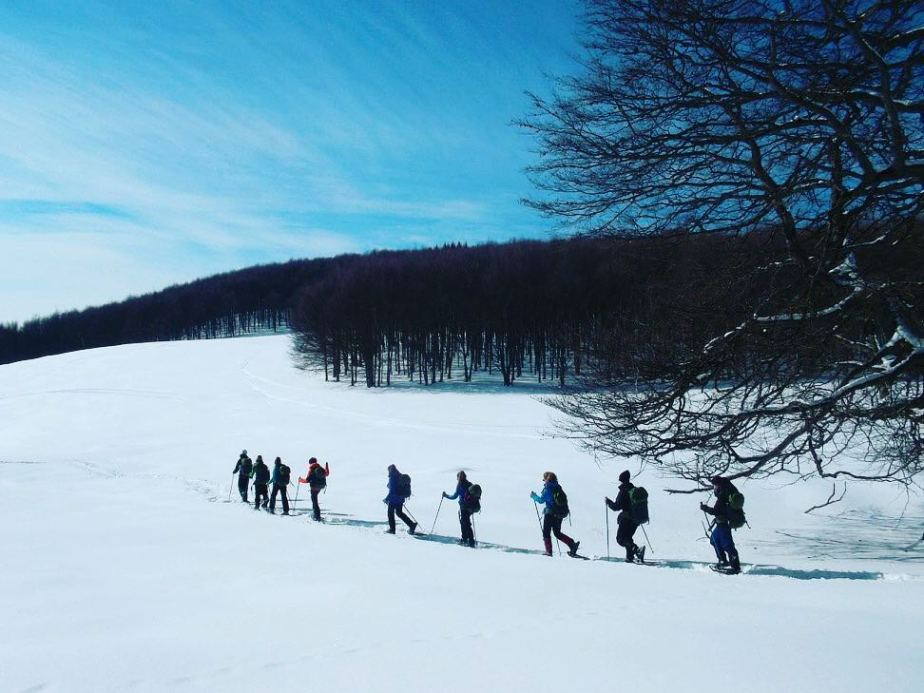 An Expedition for Life: Why I'm Volunteering with Outward BoundRomania