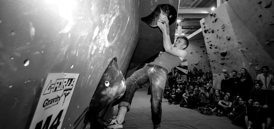 Gravity Climbing Centre Dublin, Ireland: Where ClimbersMeet