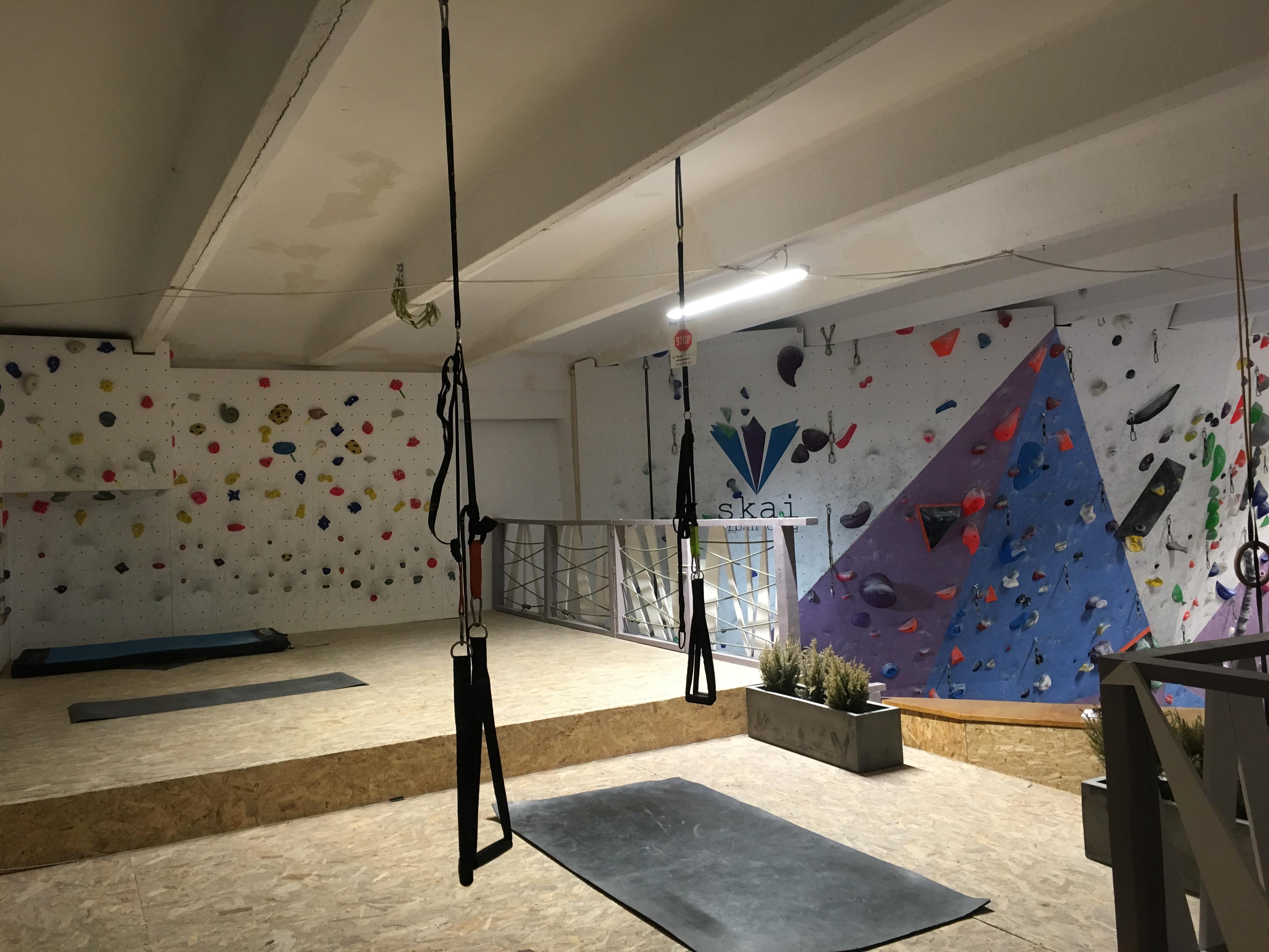 Lviv garage gym Клуб на pokupon ua