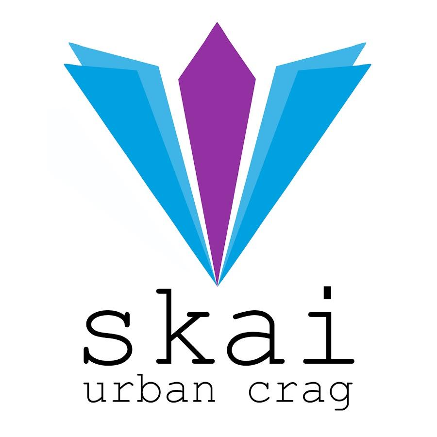 SKAI Urban Crag: The Boulderer's Gym in Cluj Napoca,Romania