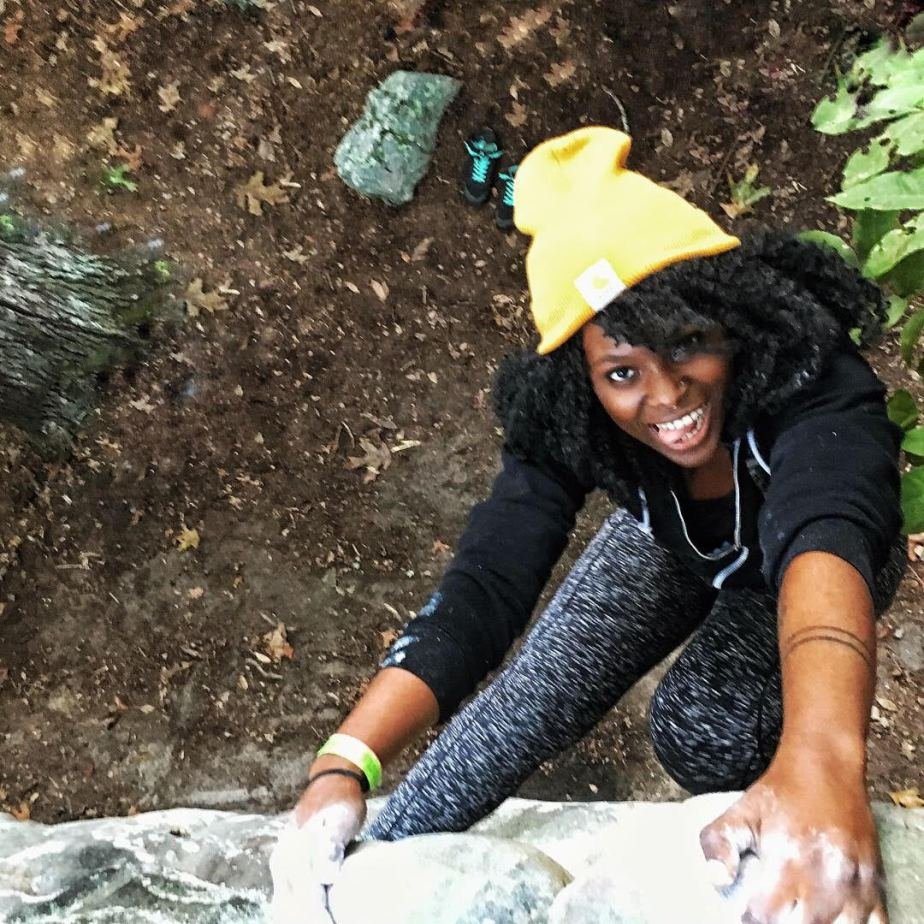 For the Love of Climbing: Two Tales of Why WeClimb