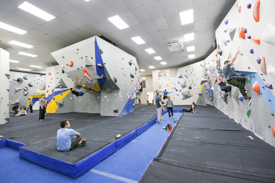 Training Journal – Gym Bouldering: 7/15/19 – 7/21/19