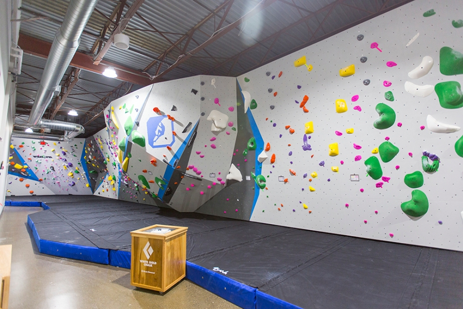 Training Journal – Really Just Gym Bouldering: 7/22/19 –7/28/19