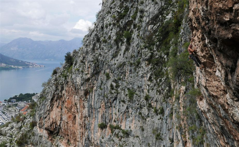 Škaljari, Montenegro