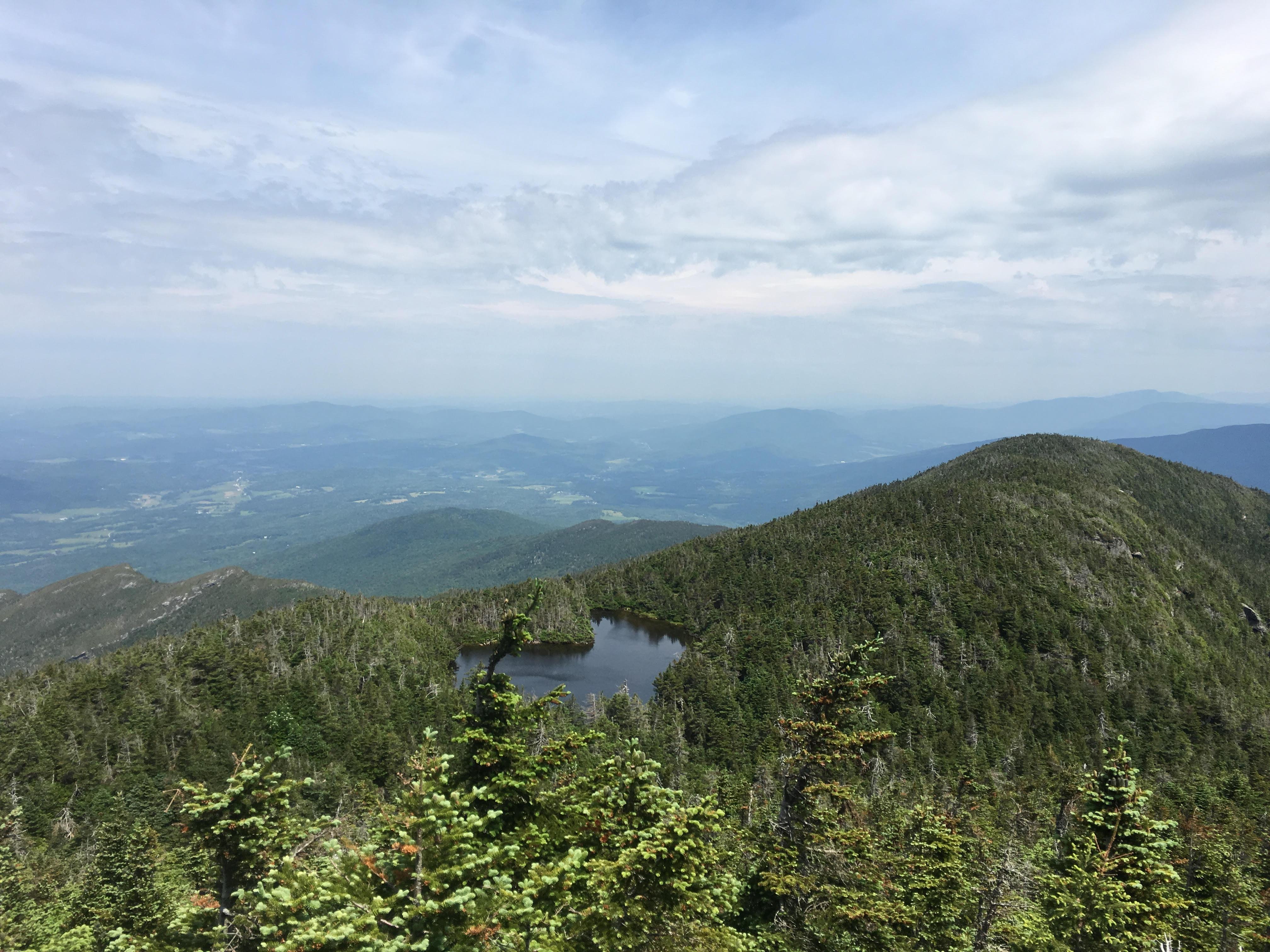 Training Journal – Bouldering, Trail Run, Hike: 7/1/19 – 7/7/19