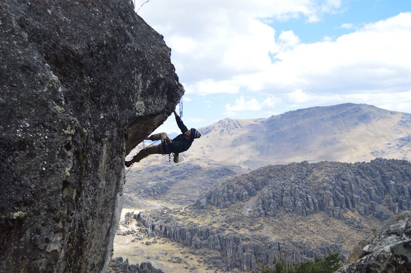 Jobs for the Traveling Climber: Niche Blogger