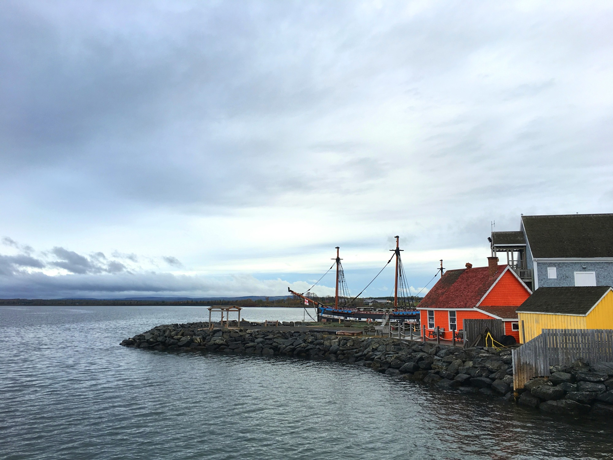 How to Have a Successful First Fam Tour: Lessons Learned from a Trip Through Nova Scotia