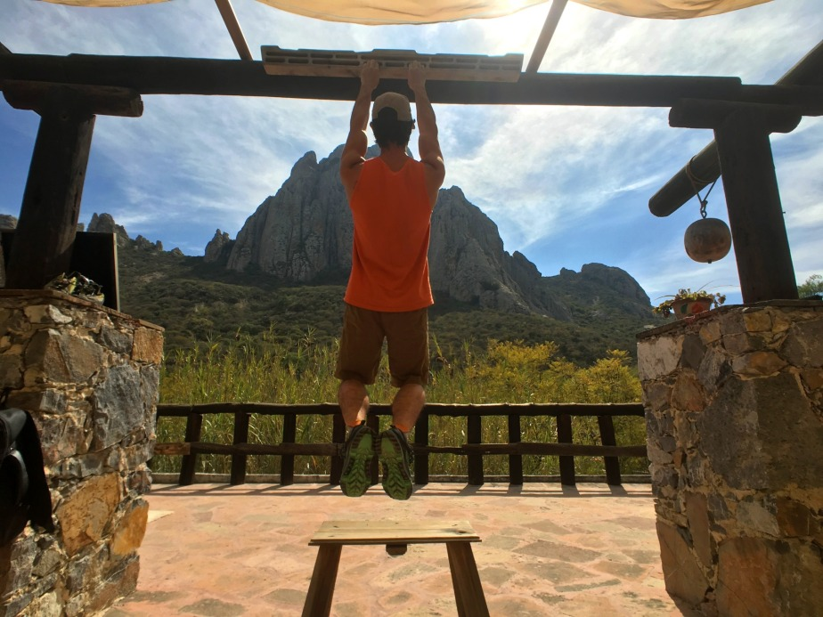 Working Remotely or Remotely Working: Lessons Learned From a Work Week at a Climber's Hostel