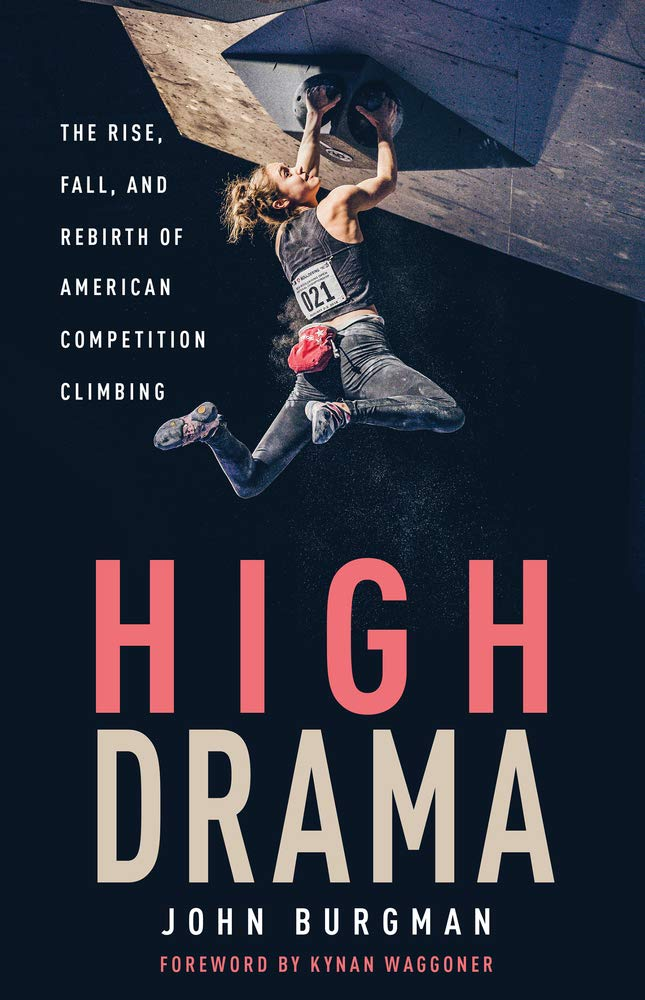 High Drama Book Review: History and Intrigue Dominate