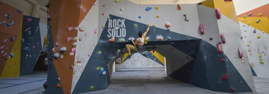 From Helsinki to Mexico City: A Long Way to Open a Climbing Gym