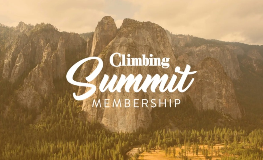 We're In This Together: Climbing Magazine's Contributor's Fund